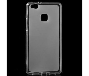 TPU Case Transparant voor Huawei P9 Lite
