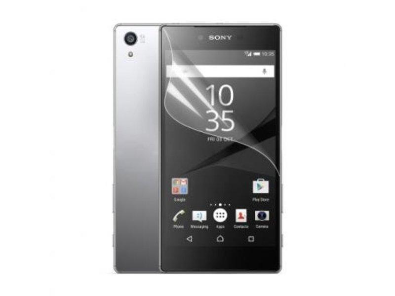 Screen Protector voor Sony Xperia Z5 Premium
