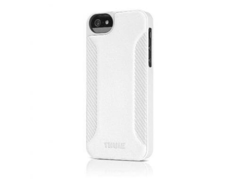 Thule Thule Gauntlet 2.0 Case Wit voor Apple iPhone 5/5S/SE