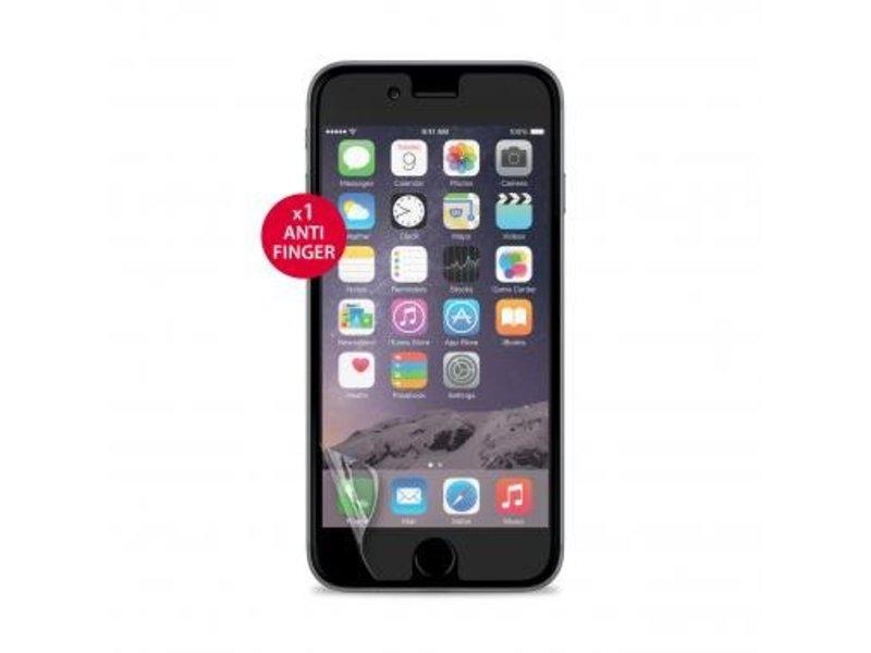 Puro Puro Screen Protector Anti-Fingerprint voor Apple iPhone 6/6S