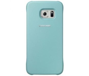 Samsung Protective Cover Mint Groen voor Samsung Galaxy S6