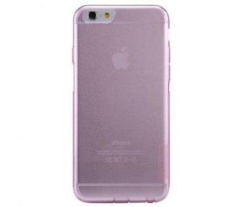 Nillkin Nature TPU Case Roze voor Apple iPhone 6/6S