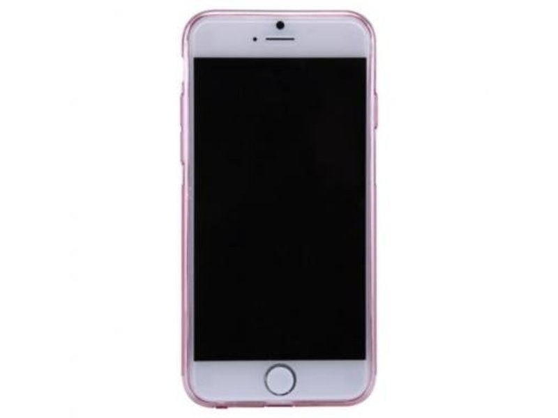 Nillkin Nillkin Nature TPU Case Roze voor Apple iPhone 6/6S
