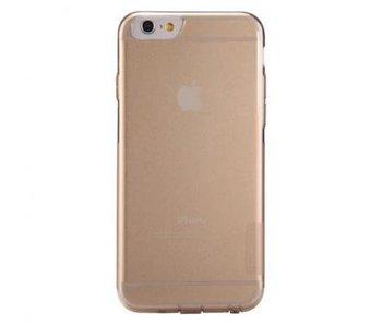 Nillkin Nature TPU Case Bruin voor Apple iPhone 6/6S