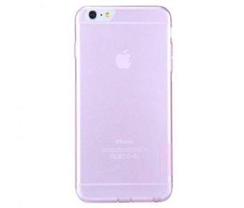 Nillkin Nature TPU Case Roze voor Apple iPhone 6 Plus/6S Plus