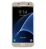 Nillkin Nillkin Nature TPU Case Transparant voor Samsung Galaxy S7