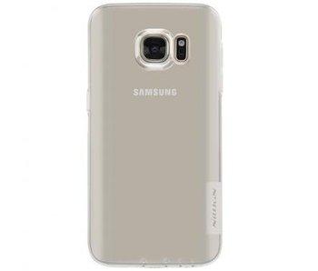 Nillkin Nature TPU Case Transparant voor Samsung Galaxy S7