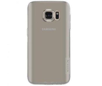 Nillkin Nature TPU Case Grijs voor Samsung Galaxy S7