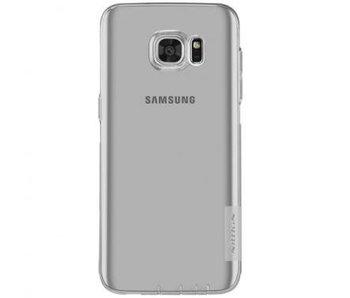 Nillkin Nature TPU Case Grijs voor Samsung Galaxy S7 Edge