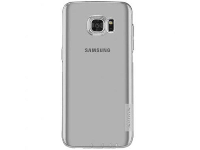 Nillkin Nillkin Nature TPU Case Grijs voor Samsung Galaxy S7 Edge