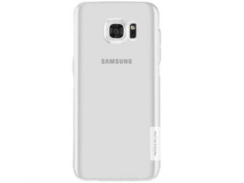 Nillkin Nillkin Nature TPU Case Transparant voor Samsung Galaxy S7 Edge