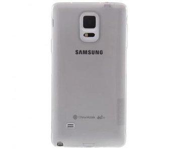 Nillkin Nature TPU Case Grijs voor Samsung Galaxy Note 4