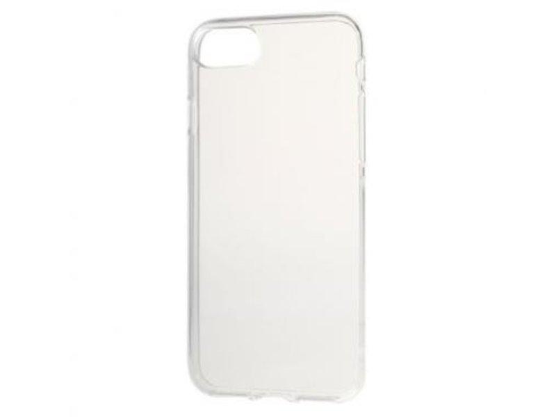 TPU Case Transparant voor Apple iPhone 7/8