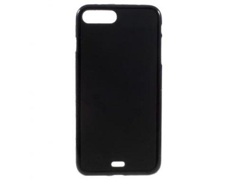 TPU Case Zwart voor Apple iPhone 7 Plus