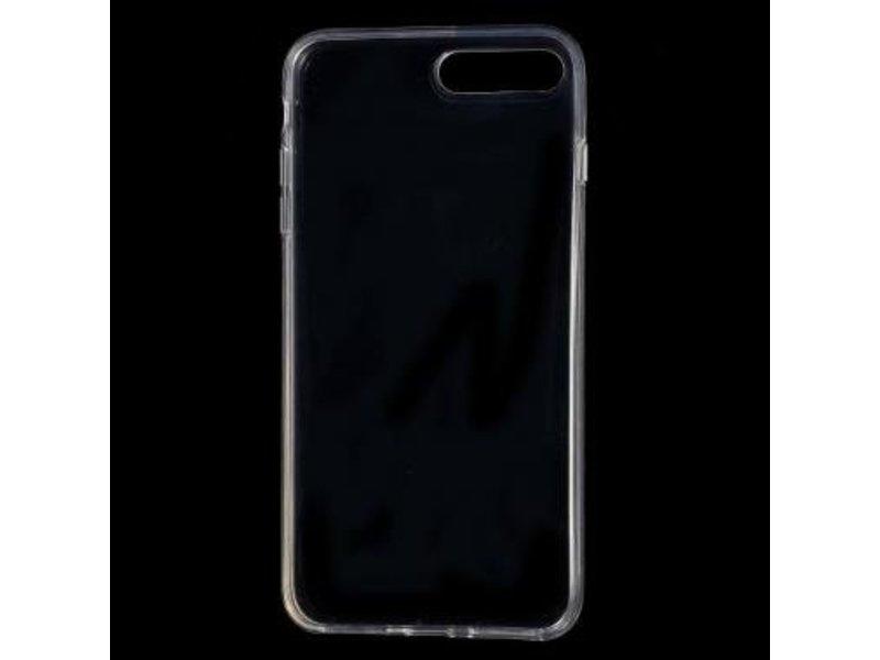 TPU Case Transparant voor Apple iPhone 7 Plus