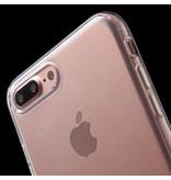 TPU Case Transparant voor Apple iPhone 7/8 Plus