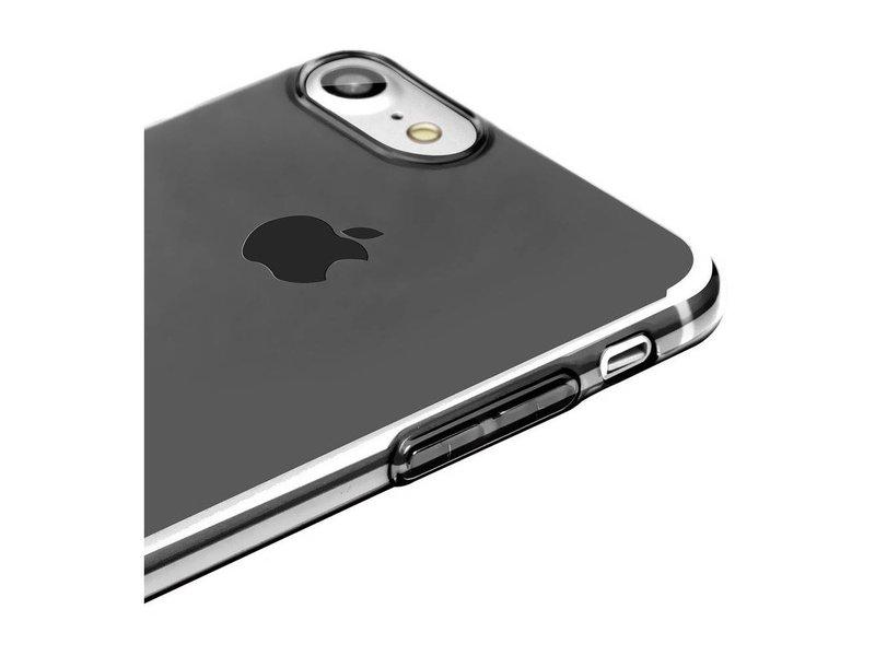 Baseus Baseus Simple Series Case Apple iPhone 7/8 (Black)