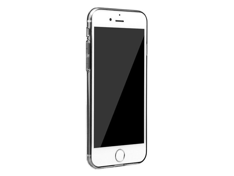 Baseus Baseus Simple Series Case Apple iPhone 7 (Black)