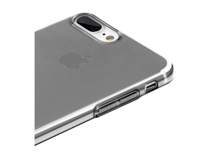 Baseus Baseus Simple Series Case Apple iPhone 7 Plus (Black)