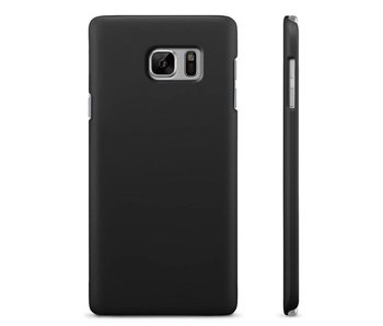 Just in Case Samsung Galaxy Note 7 Hard Back Case (Black)