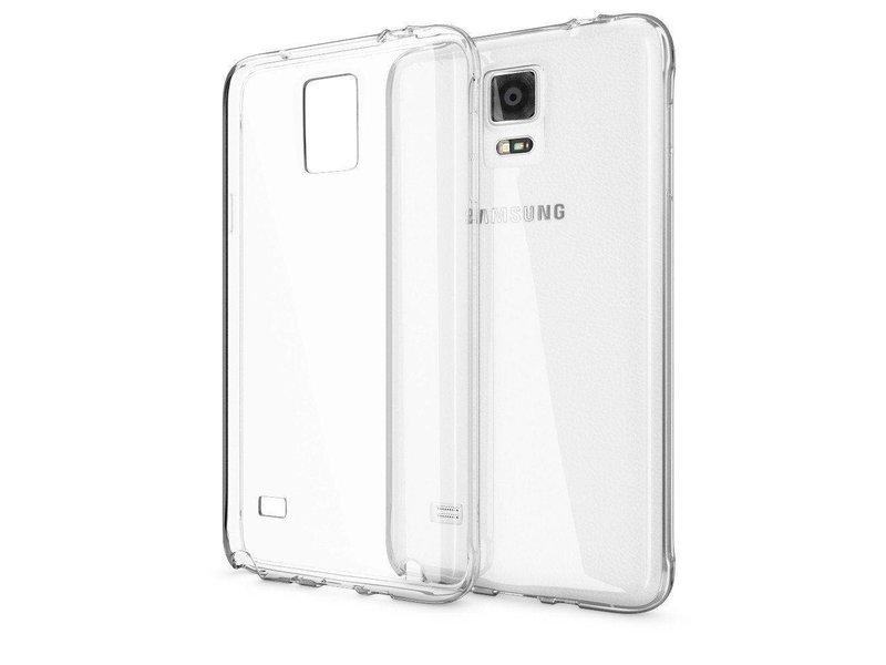 Just in Case Just in Case Samsung Galaxy Note 7 Slimline TPU case (Clear)