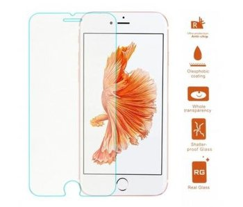 Tempered Glass Screen Protector Apple iPhone 7 Plus