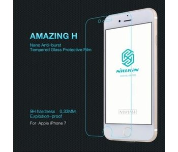 Nillkin Amazing H Tempered Glass Screen Protector Apple iPhone 7/8