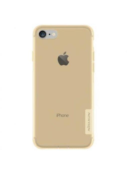 Nillkin Nature TPU Case Bruin Apple iPhone 7/8