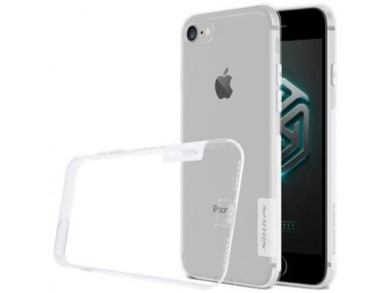 Nillkin Nillkin Nature TPU Case Transparant Apple iPhone 7/8
