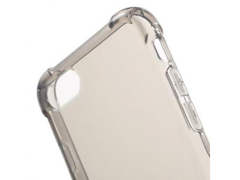 Mobiware TPU Impact Case Grijs voor Apple iPhone 7/8