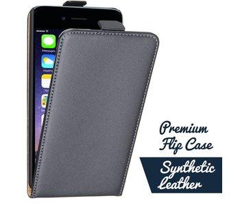 Just in Case Elegant flip case Apple iPhone 7/8 Plus (Black)