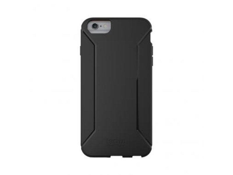 Tech21 Tech21 Classic Tactical Case Zwart voor Apple iPhone 6 Plus/6S Plus