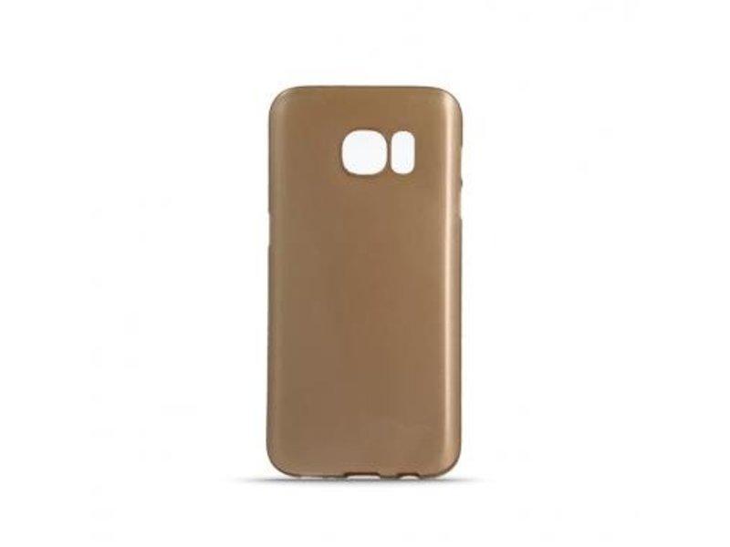 Mobiware TPU Case Goud voor Samsung Galaxy S8