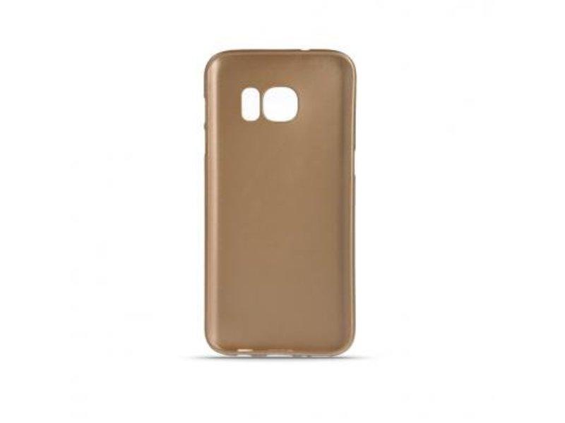 TPU Case Goud voor Samsung Galaxy S8