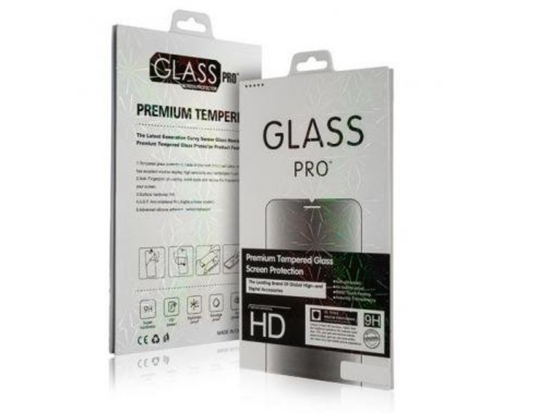 Tempered Glass Screen Protector voor Huawei P10