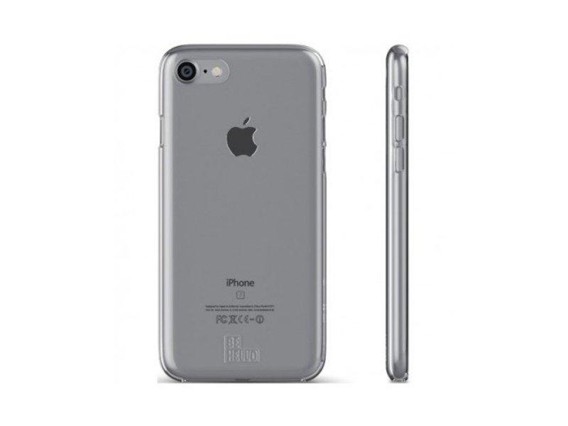 BeHello BeHello Gel Case Matte Transparant Voor Apple IPhone 6(S)/7/8