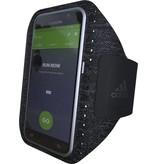 Adidas Adidas Running Band Zwart voor Samsung Galaxy S8