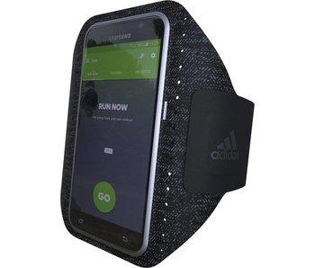 Adidas Running Band Zwart voor Samsung Galaxy S8