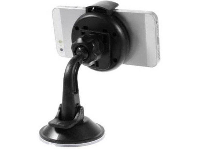 Mobiware Universele Autohouder voor Smartphones (54 tot 82mm)