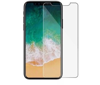 Tempered Glass Screen Protector Apple iPhone X