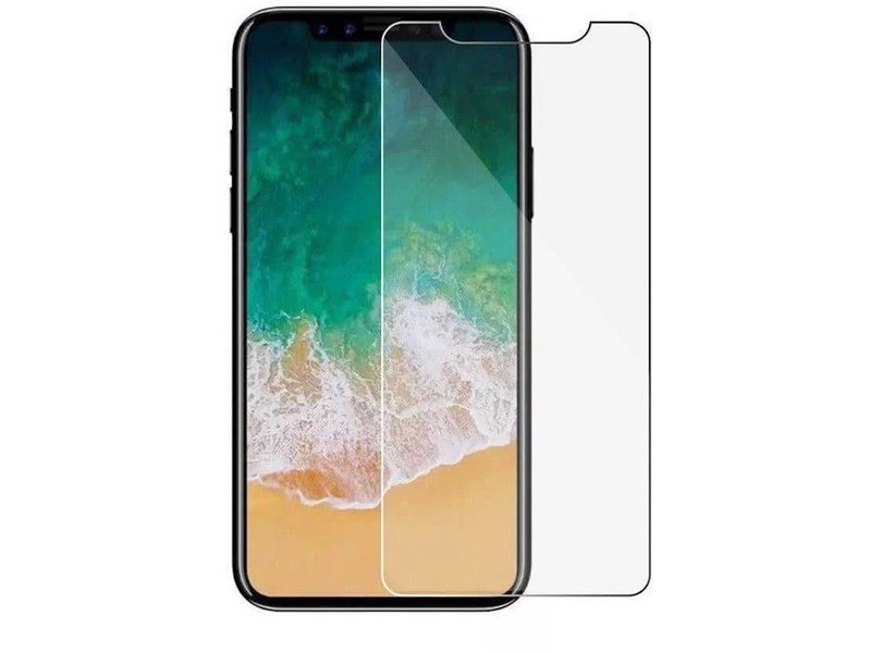 Mobiware Tempered Glass Screen Protector Apple iPhone X / Xs