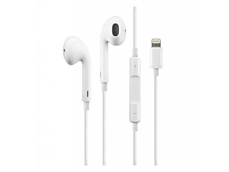 Apple Originele Apple Earpods met Lightning Connector