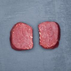 ALMO Tenderloin Steaks / Filet Steaks entvliest