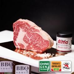 ALMO Entrecôte Steak Dry Aged Selektion