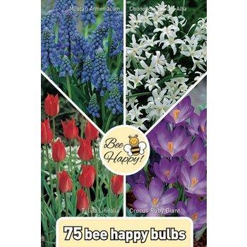 Bee Happy Bulbs