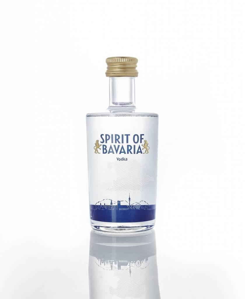 Spirit of Bavaria - Vodka Spirit of Bavaria - Vodka