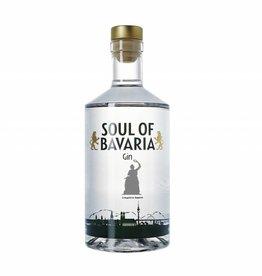 Soul of Bavaria - Gin 0,7 Liter - Soul of Bavaria - Gin