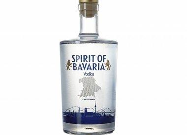 Spirit of Bavaria - Vodka
