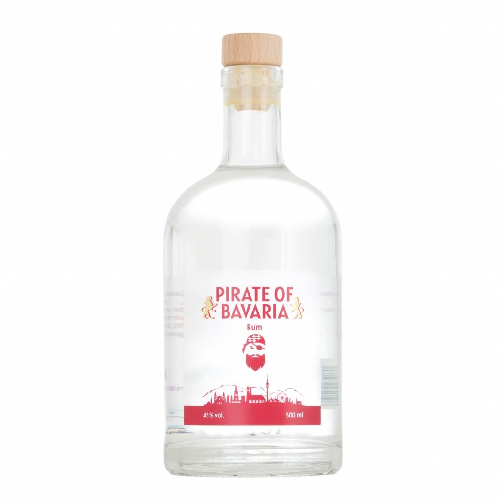 Pirate of Bavaria - Rum Pirate of Bavaria - Rum