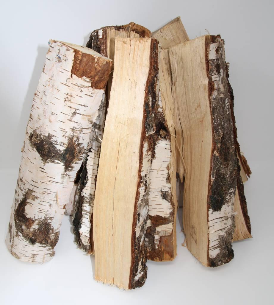Wood of Bavaria - Brennholz Bestes Brennholz entstaubt und handverlesen